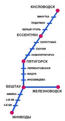 сайте поезд минеральные воды минск маршрут следования который